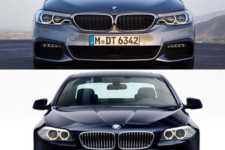 BMW Dubai - UAE