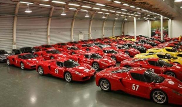 Buy Luxury Cars Dubai