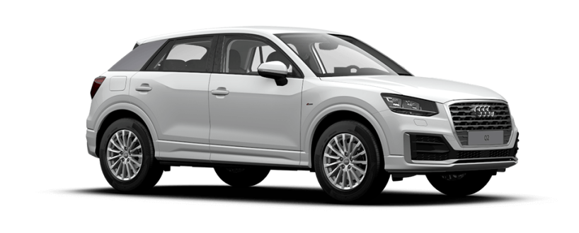 Audi Q2 Cars