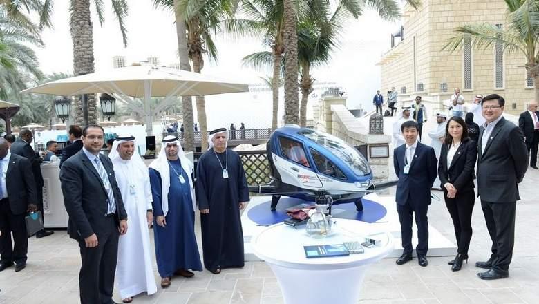 Dubai Cars
