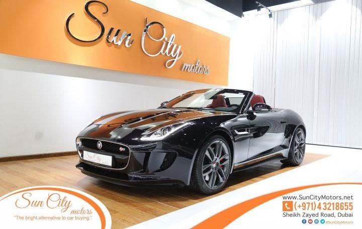 Jaguar Dubai, UAE