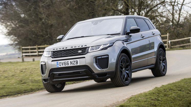 land rover Range Rover Dubai
