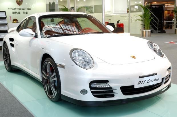 Porsche Dubai, UAE