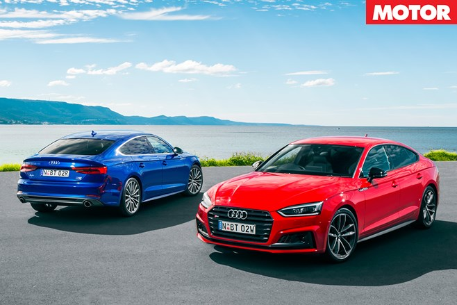 Audi-S5 Review