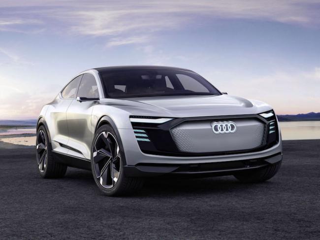 Audi dubai