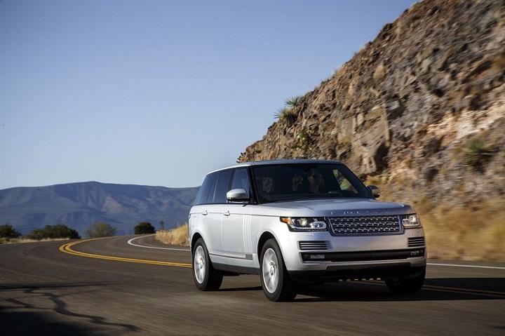 Range Rover UAE Dubai