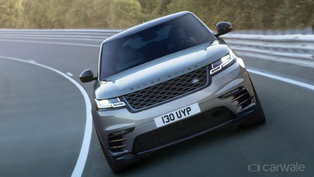 Range-Rover-Velar- Dubai